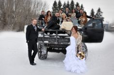 Premium local wedding photography with several package options. Portrait Photography, Wedding Photography, Serenity, Truck, Wedding Day, Poses, Winter, Party, Fun
