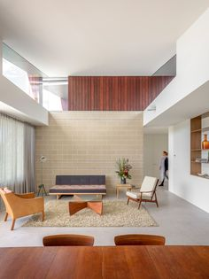 Gallery Of Seaforth House / MASQ Architecture   1