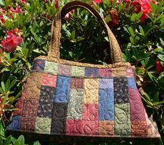 Clover & Violet — The Stella Diaper Bag Pattern Release