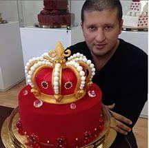 мастичный торт царская корона: 16 тыс изображений найдено в Яндекс.Картинках
