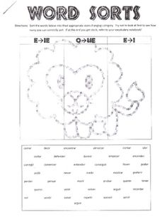 Printables Spanish Level 1 Worksheets spanish pictures and the ojays on pinterest one page worksheet students select correct stem changing verb put them in correct
