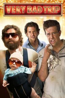 Very Bad trip streaming et téléchargement VOD | Nolim Films