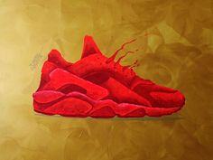 #sneakers #art #kicks