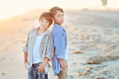 poses for boys - Crave Photography