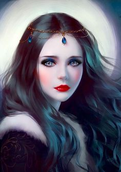 Portraits, Anime, Princess Zelda, Fantasy, Lady, Disney, Fictional Characters, 1, Drawings