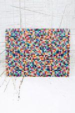 Joseph Joseph Mini Mosaic Chopping Board at Urban Outfitters