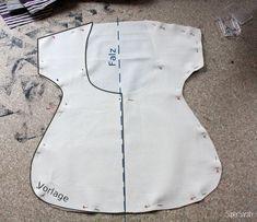 Baby Knitting Patterns Bag sew staple bag yourself. Baby Knitting Patterns, Sewing Patterns, Knitting Bags, Sewing Hacks, Sewing Crafts, Sewing Projects, Diy Clothes Kimono, Clothespin Bag, Peg Bag
