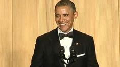 President Obama at the 2014 White House Correspondents' Dinner | http://youtu.be/2HFLwotYfl0 | Published on May 3, 2014 | President Barack Obama's complete comedy routine at the 2014 White House Correspondents' Dinner.