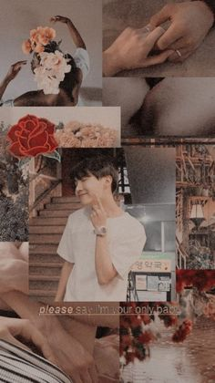 46 Ideas For Wall Paper Bts Aesthetic Jhope Suga Wallpaper, Wallpaper Quotes, Hoseok Bts, Bts Bangtan Boy, Jhope, Aesthetic Collage, Kpop Aesthetic, Retro Aesthetic, Aesthetic Iphone Wallpaper