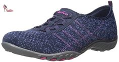 Chaussures Breathe Easy Just Chillin - Chaussures skechers (*Partner-Link)