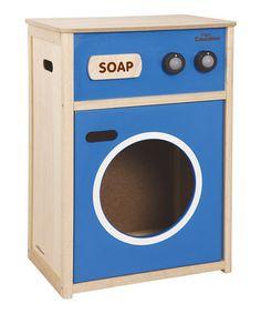 My girls would love this washing machine