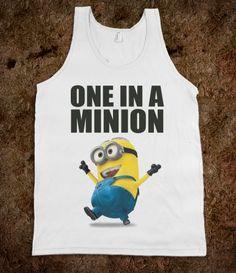 AHHH!!! Love minions! I NEED THIS! @Allison j.d.m j.d.m j.d.m j.d.m Booth