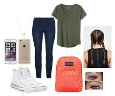 Trendy fashion outfits for school girls converse Ideas Spring Outfits For Teen Girls, Summer Outfits Women 20s, Modest Summer Outfits, Teenage Outfits, Outfits With Converse, Cute Outfits, Cheap Converse, Converse Shoes, Girl Outfits