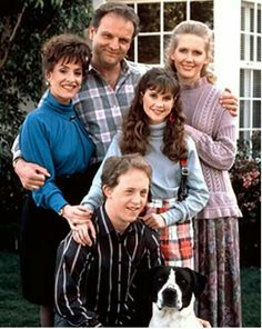 Life Goes On  Premiered September 12, 1989. It ran for 4 seasons & 84 episodes