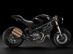 I recently got my motorcycle licence, and now I'm working on buying this: The Ducati Monster 1100 EVO. Finally, the deposit has been made : ) Ducati Cafe Racer, Cafe Racers, New Ducati, Moto Ducati, Ducati Motorcycles, Vintage Motorcycles, Custom Motorcycles, Ducati 1100, Ducati Scrambler