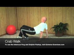 In the last section on General Movement in his manual, Dr. Wachs elaborates on activities targeted to specific reflexes.  He begins with the Asymmetric Tonic Neck Reflex (ATNR) and the first activity is Bear Walk.  The patient stands upright and bends forward at the waist, touching the floor with his hands.  The head should remain…