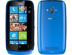 Nokia Lumia 610, Características, Opiniones y Precio del Lumia 610