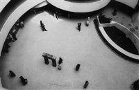 Museum Guggenheim, New York von Max Jacoby