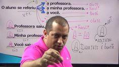Aula de Classes Gramaticais e Análise Sintática P 2