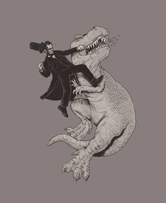 Dinosaur Problem