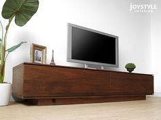 Wood Sideboard, Credenza, Wall Mount Entertainment Center, Tv Cupboard, Tv Stand Decor, Indian Home Interior, Dining Room Buffet, Wooden Pallet Furniture, Tv Cabinets