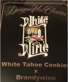 Flowering Time (Days) Yield Lineage White Tahoe Cookies x Brandywine Height Location Species THC CBD Date Released 15 December 2018 Description Vaulting, Genetics, White Wine, White Wines