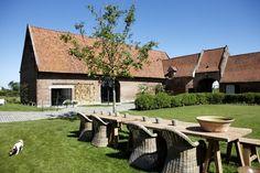 Heerlijkheid van Marrem, Wevelgem (België) -