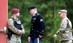 Bowe Bergdahl trashes US Army as he awaits sentence: 'At least the Taliban were honest …'