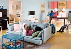 new-trends-ikea-2014-living-room-with-pastel-color-ideas.jpg (1200×837)
