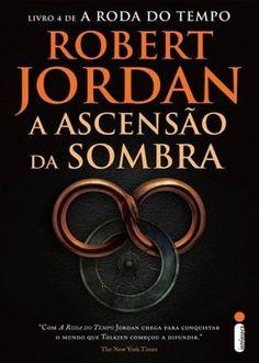 """CCL - Cinema, Café e Livros: Pré-venda do livro """"A Ascensão da Sombra"""", de Robe..."""