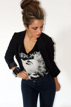 Rocker Chic-@Kellie Childers