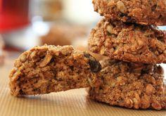 Bob's Red Mill Muesli cookies.