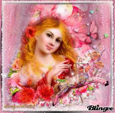 Pink Pony Carousel Ride/ http://bln.gs/b/28hvur