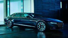 Эксклюзив для Ближнего Востока — седан Aston Martin Lagonda по цене $600,000   noobycar