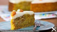 Karottenkuchen, Rüblikuchen oder Möhrenkuchen, ein raffiniertes Rezept aus der Kategorie Backen. Bewertungen: 27. Durchschnitt: Ø 4,5.