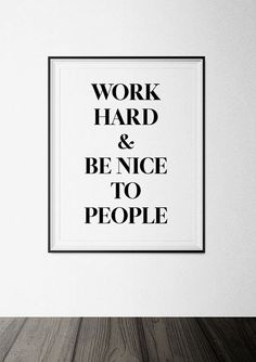 Image of: Politics Printed Motivational Walloffice Typography Life By Thimbletypeco 1500 Workplace Motivation Work Motivation Pinterest 108 Best Office Work Quotes Images In 2019 Inspiring Quotes