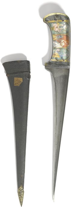 weapons ||| sotheby's l17220lot98bw3en
