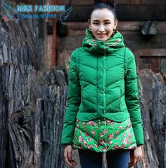 Find More Down & Parkas Information about HOT 2014 winter new arrival elegant fashion premium four wear methods print white duck down coat thick outerwear overcoat,High Quality Down & Parkas from M&X Fashion on Aliexpress.com