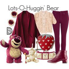 Disney Bound - Lots-O-Huggin' Bear