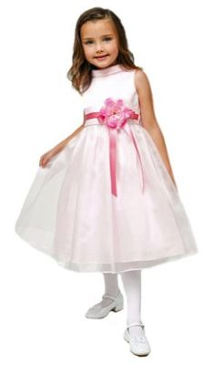 Data Base Flower Girl Dresses 23