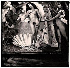 El fotógrafo Joel-Peter Witkin, es reconocido a nivel mundial por sus mórbidas composiciones que combinan cadáveres...