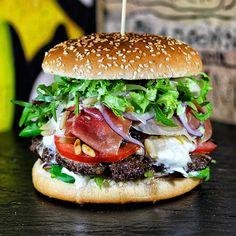 Unsere Burger - Berlinburger International