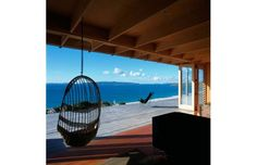 Fresh Builds: The 25 Coolest Houses of 2012. Coromandel Beach House New Zealand; Crosson Clarke Architecture