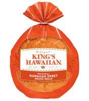 $2 off King's Hawaiin Sweet Roll Bread