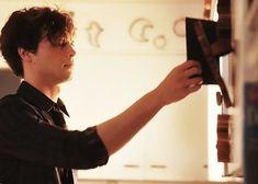 Matthew Gray Gubler as Spencer Reid
