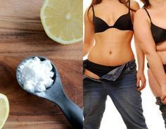 Get Rid Of Belly, Thigh, Arm And Back FAT With BAKING SODA – This Is The Right Way To Prepare It!Losing weight fast and staying in shape is the most popular topic among women around the world. There are literally thousands of diets and weight loss. Fast Weight Loss, Weight Loss Program, Weight Loss Tips, Lose 5 Pounds, Arm Fat, Trying To Lose Weight, Losing Weight, Lose Weight Naturally, Burn Belly Fat
