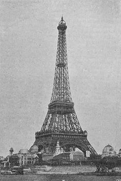 eiffel tower | ... of the Eiffel Tower - Drawings and paintings of the Eiffel  Tower, so perfect.