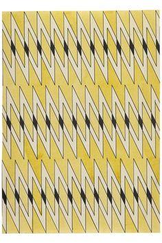 12 Stepanova, Textielontwerp (1924)