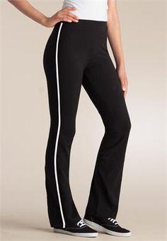 d0f8b0fe87d44 97 Best Yoga pants BootCut - Deals and Info on White Yoga Pants ...