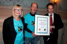 Fredrikstad er blitt Fairtrade-kommune | FB
